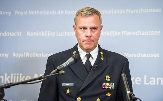 Tranh cãi thương vụ tàu ngầm không ảnh hưởng tới hợp tác quân sự NATO