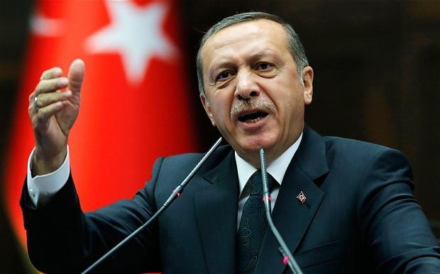 Thổ Nhĩ Kỳ sẵn sàng đối thoại với Armenia