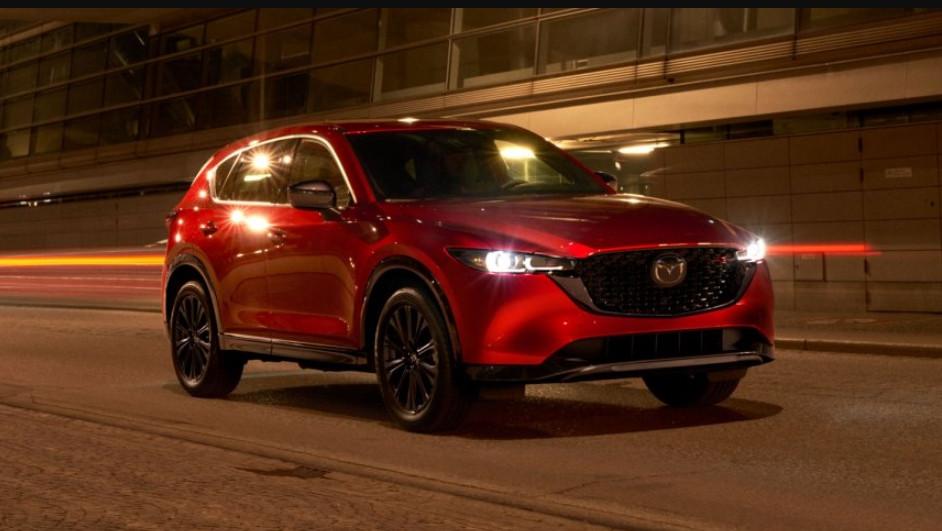 Mazda CX-5 2016 cũ
