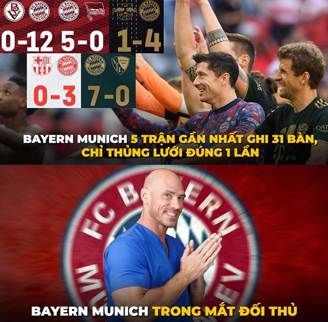 Ảnh chế: Liverpool leo lên ngôi đầu, Arsenal tiếp tục thắng khiến fan mơ tưởng - 5