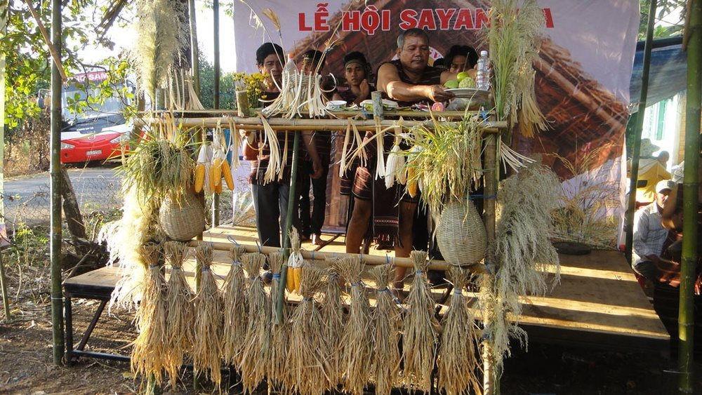 Lễ hội Sayangva - Nơi kết nối cộng đồng người Việt - 1