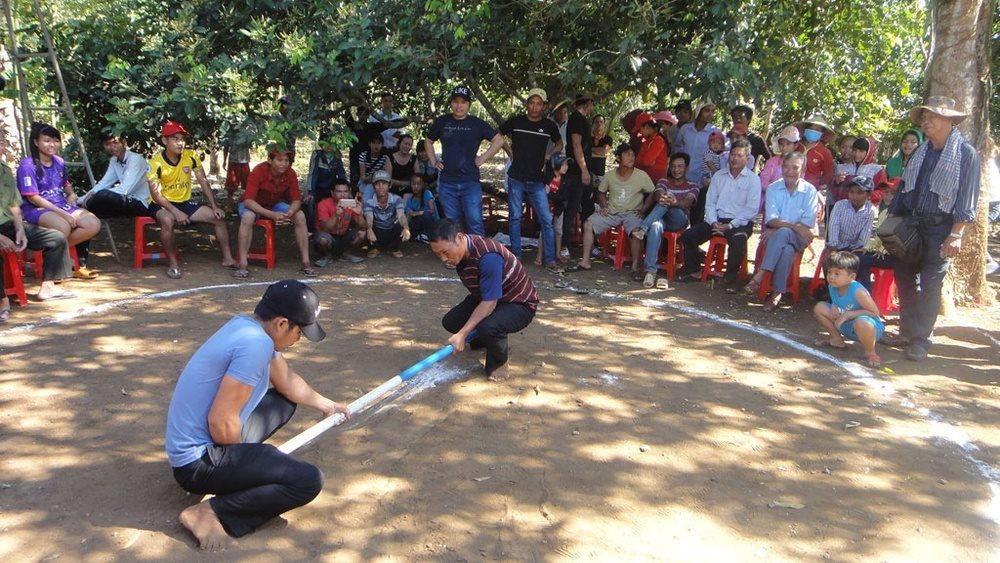 Lễ hội Sayangva - Nơi kết nối cộng đồng người Việt - 4
