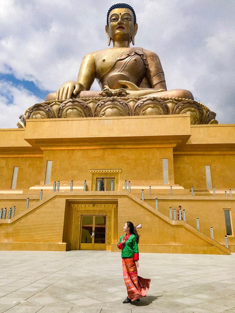 Những ấn tượng đặc biệt của du khách Việt về Bhutan - 6