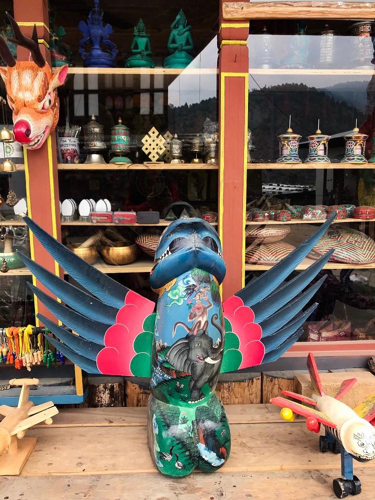 Những ấn tượng đặc biệt của du khách Việt về Bhutan - 3