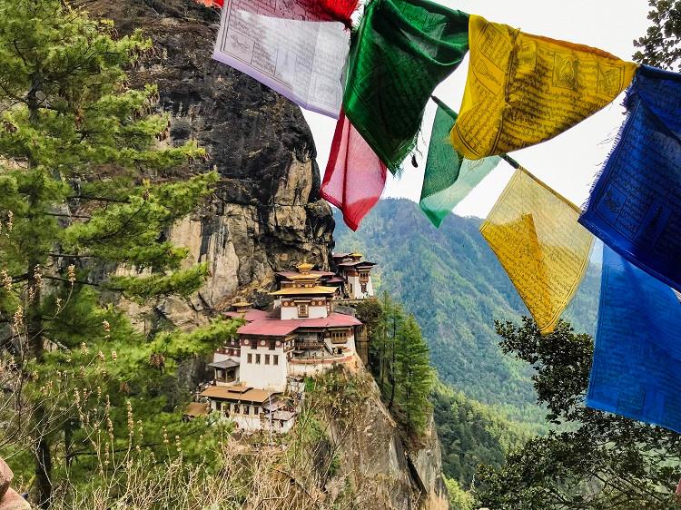 Những ấn tượng đặc biệt của du khách Việt về Bhutan - 2
