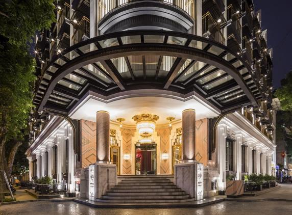 Khám phá 2 khách sạn phong cách Đông Dương độc đáo tại Việt Nam - 1
