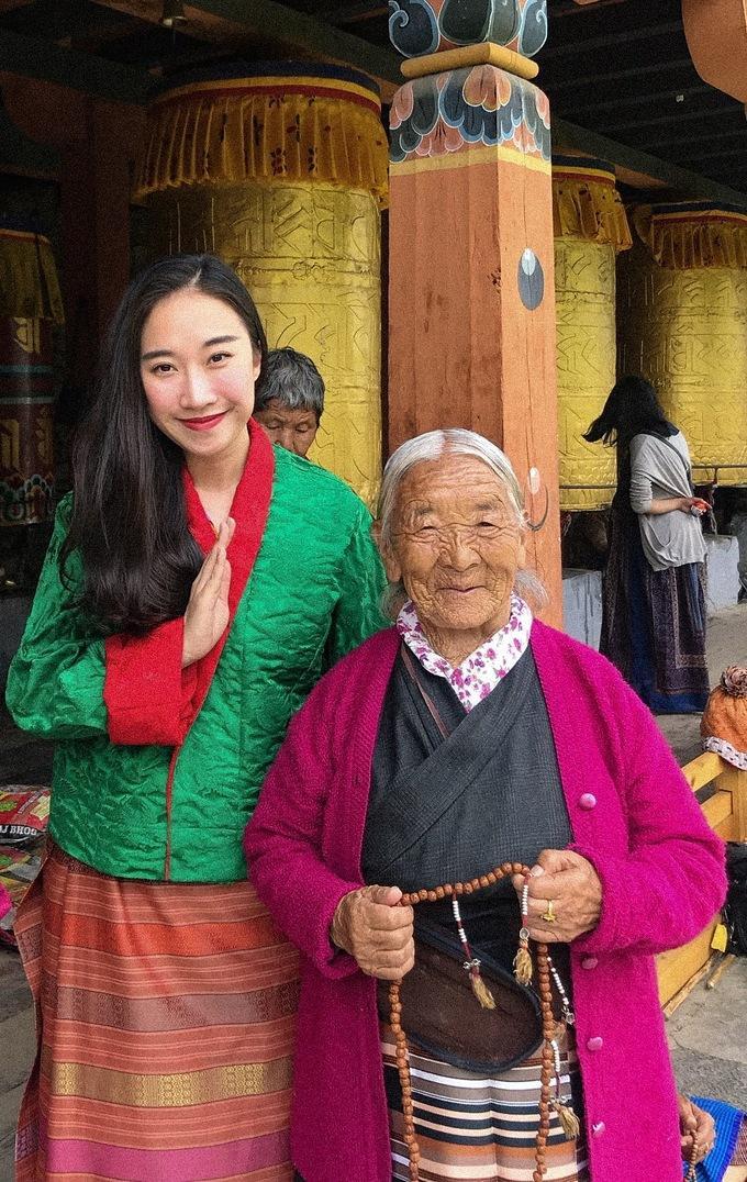 Những ấn tượng đặc biệt của du khách Việt về Bhutan - 1