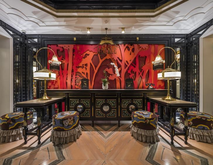 Khám phá 2 khách sạn phong cách Đông Dương độc đáo tại Việt Nam - 6