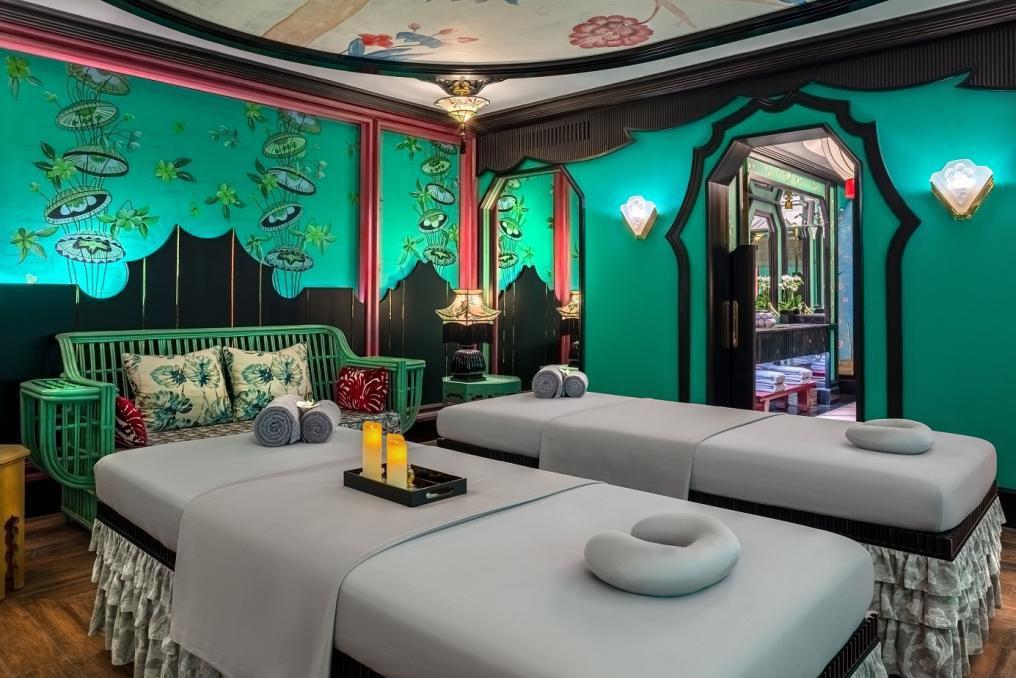 Khám phá 2 khách sạn phong cách Đông Dương độc đáo tại Việt Nam - 4