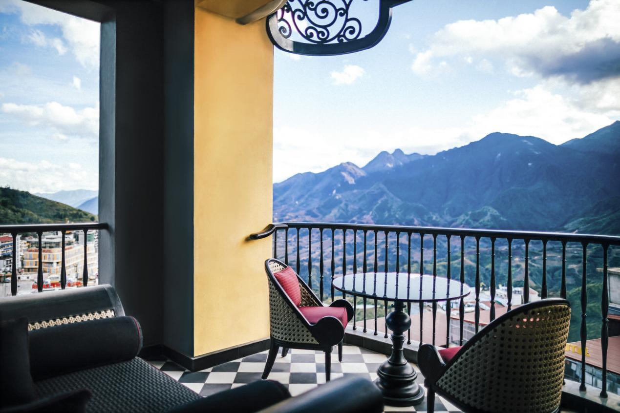 Khám phá 2 khách sạn phong cách Đông Dương độc đáo tại Việt Nam - 14