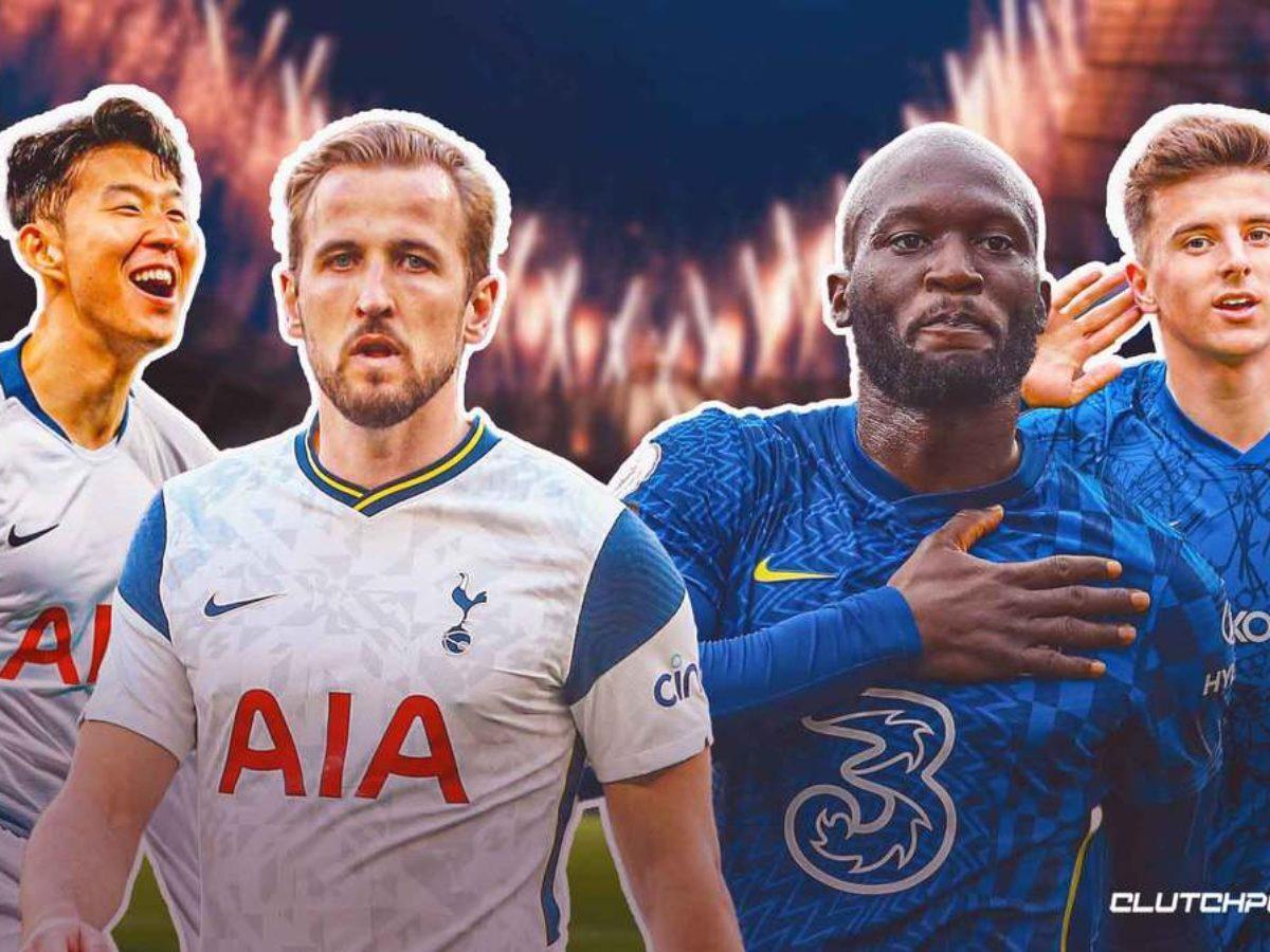 Trực tiếp bóng đá Tottenham vs Chelsea, vòng 5 Ngoại hạng Anh - 1