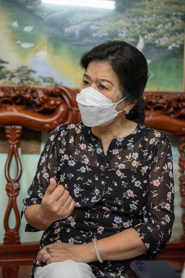 Vụ bé gái 6 tuổi ở Hà Nội tử vong nghi bị bạo hành: Bố mẹ cần kìm hãm sự nóng giận, đừng lấy hình ảnh con nhà người ta để áp đặt vào con mình-3