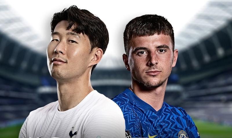 Tottenham vs Chelsea: Derby không cân sức