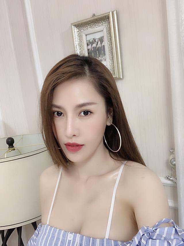 Quế Vân gợi drama tình ái Trường Giang, đụng nhẹ Nhã Phương-1