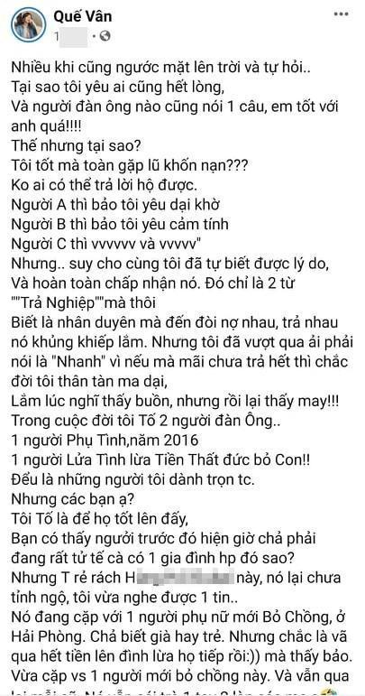 Quế Vân gợi drama tình ái Trường Giang, đụng nhẹ Nhã Phương-2