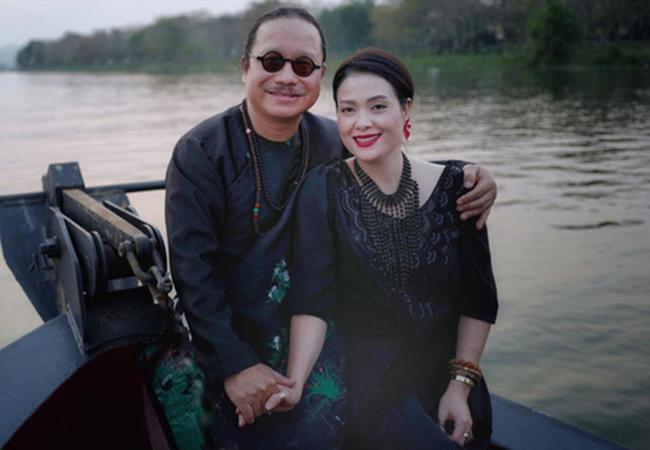 Vợ Trần Mạnh Tuấn: Tôi rơi nước mắt khi thấy chồng từ cõi chết trở về-3