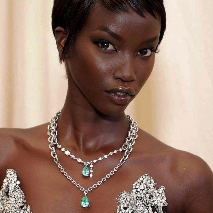 Những món nữ trang đắt giá nhất sự kiện thời trang Met Gala 2021-7