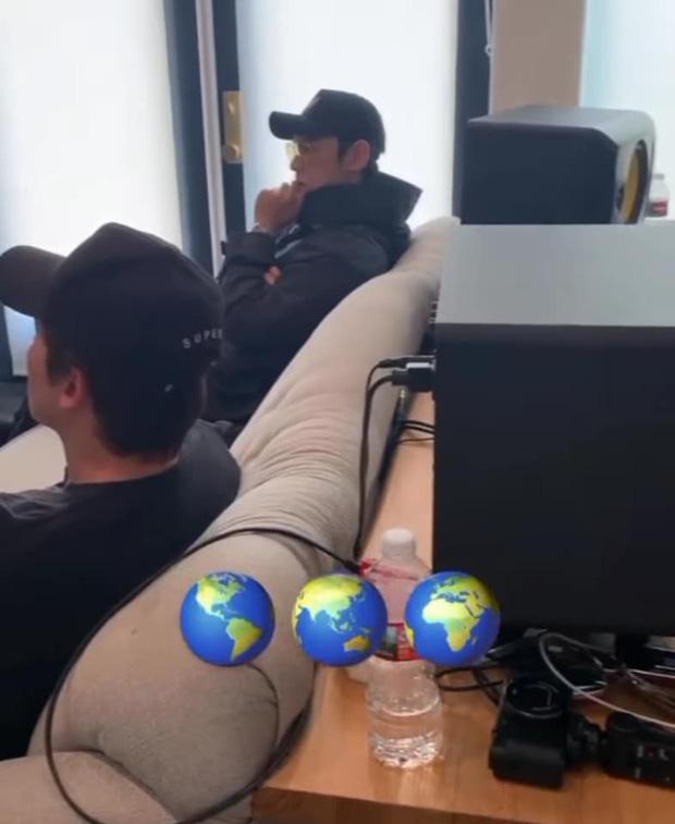 BIGBANG thật sự comeback: Fan soi T.O.P dùng chiêu cũ chào hàng!-4