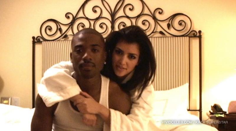 Sau 13 năm, Kim Kardashian lộ phần 2 clip 18+ từng oanh tạc thế giới?-1