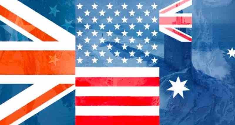 AUKUS và sự xáo trộn bàn cờ châu Á-Thái Bình Dương