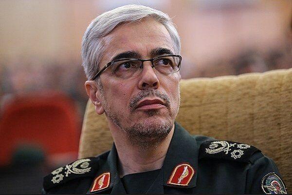 Phàn nàn về chính phủ Iraq, Tướng Iran thề tiếp tục tấn công khủng bố ở nước láng giềng. (Nguồn: IRNA)