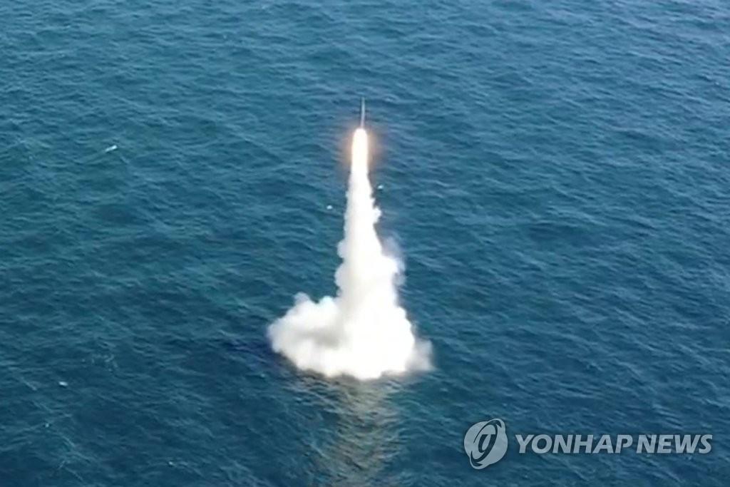 Hàn Quốc lập lộ trình đưa SLBM vào thực chiến, Triều Tiên xem nhẹ