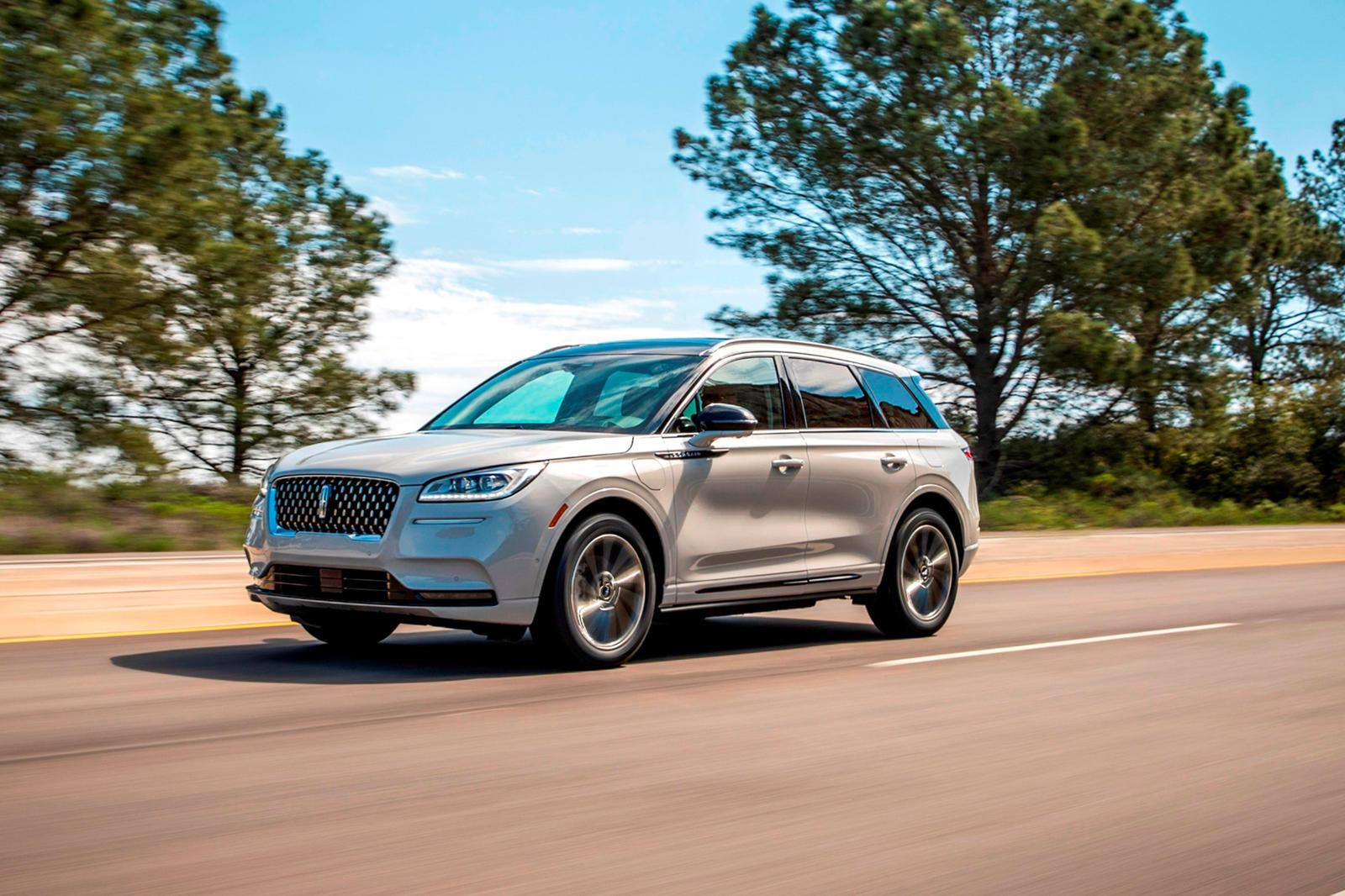 Các công nghệ mới trên xe hơi đang được phát triển từng ngày