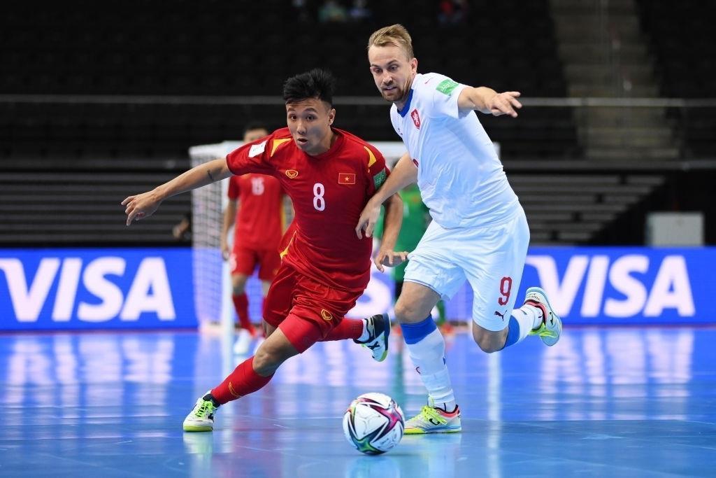 BLV Quang Tùng: Tuyển Việt Nam khẳng định sự tiến bộ ở đấu trường World Cup - 2