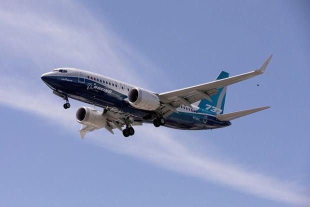Kiến nghị cho phép dòng máy bay Boeing 737 MAX hoạt động tại Việt Nam - 1