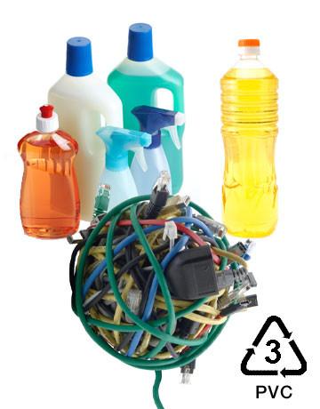 Đừng bao giờ sử dụng chai hộp nhựa có ký hiệu 3,6,7 để đựng nước và thực phẩm, đây là lý do tại sao - Ảnh 3.