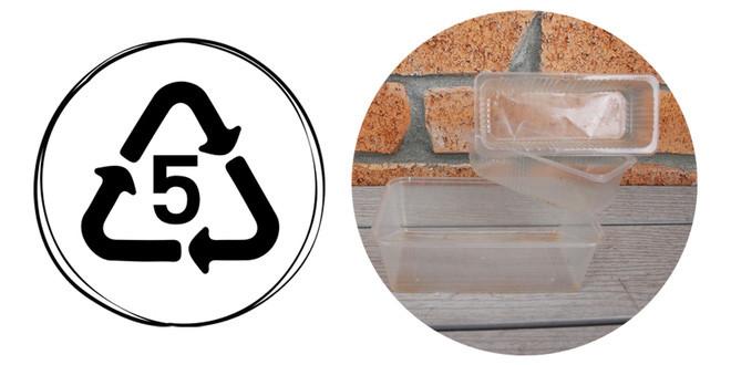 Đừng bao giờ sử dụng chai hộp nhựa có ký hiệu 3,6,7 để đựng nước và thực phẩm, đây là lý do tại sao - Ảnh 9.
