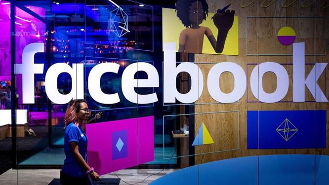 ByteDance và Facebook đã lên cùng một con thuyền