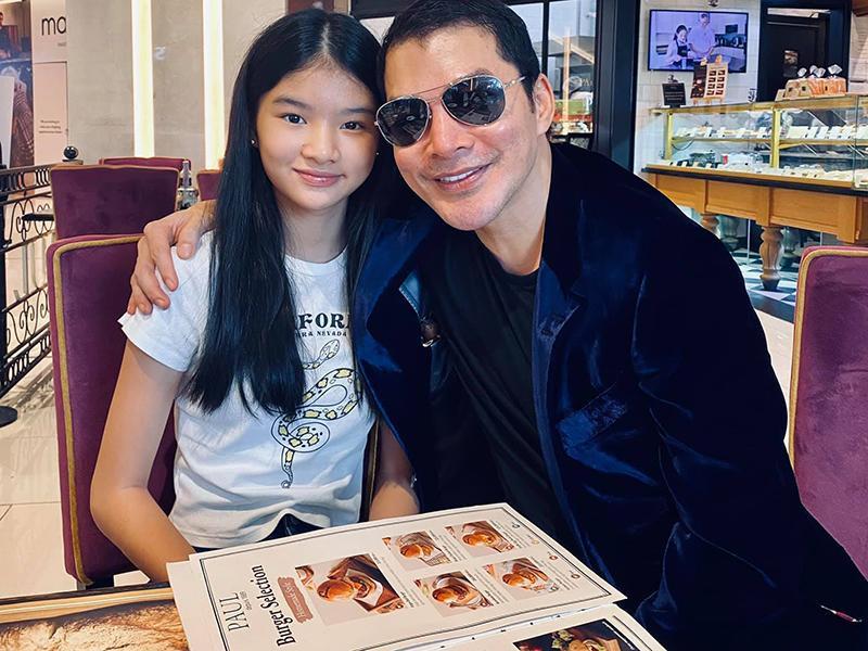 Choáng ngợp quà bạc tỷ tặng con của dàn sao Việt-9