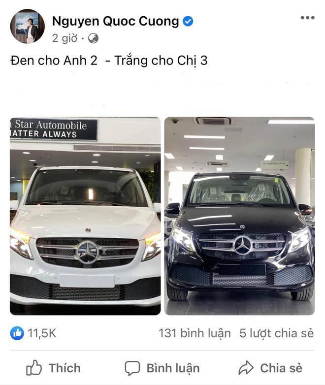 Choáng ngợp quà bạc tỷ tặng con của dàn sao Việt-5