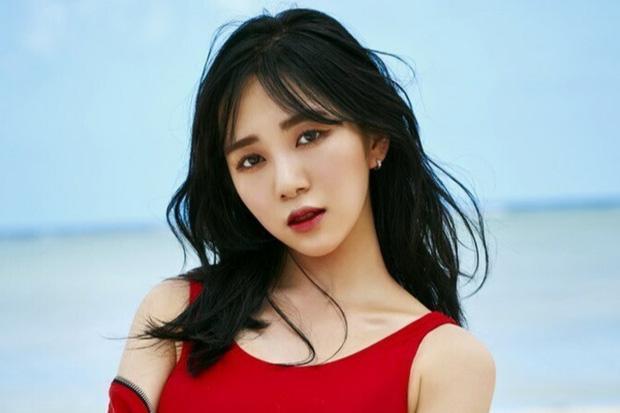 Mina và Hwayoung: Bộ đôi mang tiếng trà xanh - rắn độc hủy hoại tương lai của nhóm-1