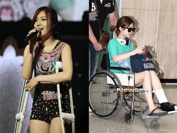 Mina và Hwayoung: Bộ đôi mang tiếng trà xanh - rắn độc hủy hoại tương lai của nhóm-12