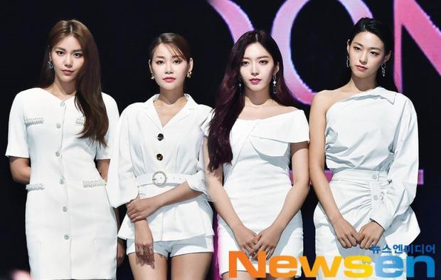 Mina và Hwayoung: Bộ đôi mang tiếng trà xanh - rắn độc hủy hoại tương lai của nhóm-16