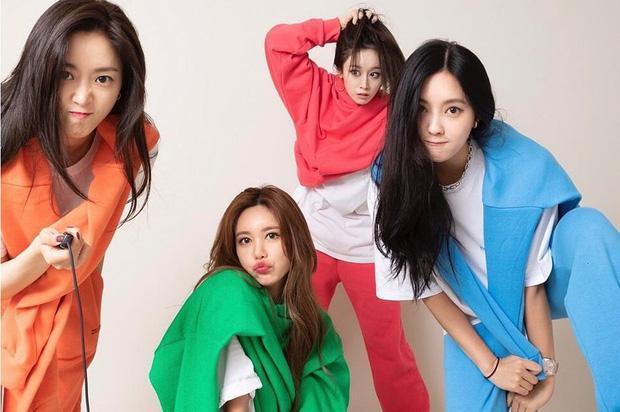 Mina và Hwayoung: Bộ đôi mang tiếng trà xanh - rắn độc hủy hoại tương lai của nhóm-17