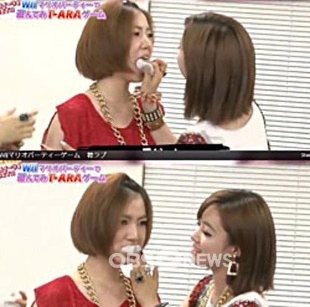 Mina và Hwayoung: Bộ đôi mang tiếng trà xanh - rắn độc hủy hoại tương lai của nhóm-5