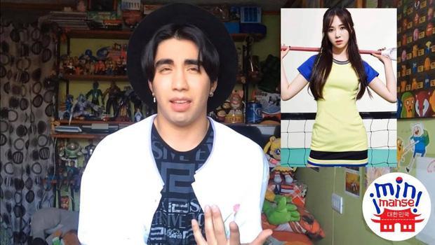 Mina và Hwayoung: Bộ đôi mang tiếng trà xanh - rắn độc hủy hoại tương lai của nhóm-8