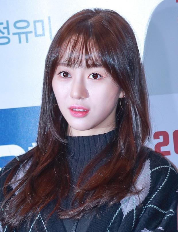 Mina và Hwayoung: Bộ đôi mang tiếng trà xanh - rắn độc hủy hoại tương lai của nhóm-9