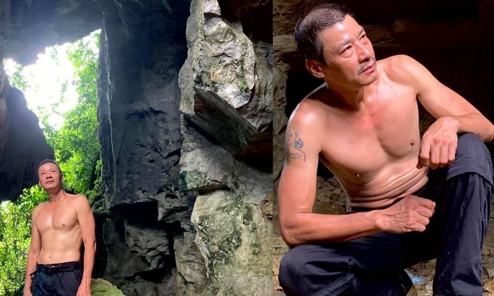 Con rể Mạnh Trường thua sát ván khi đọ body bố vợ Võ Hoài Nam-6