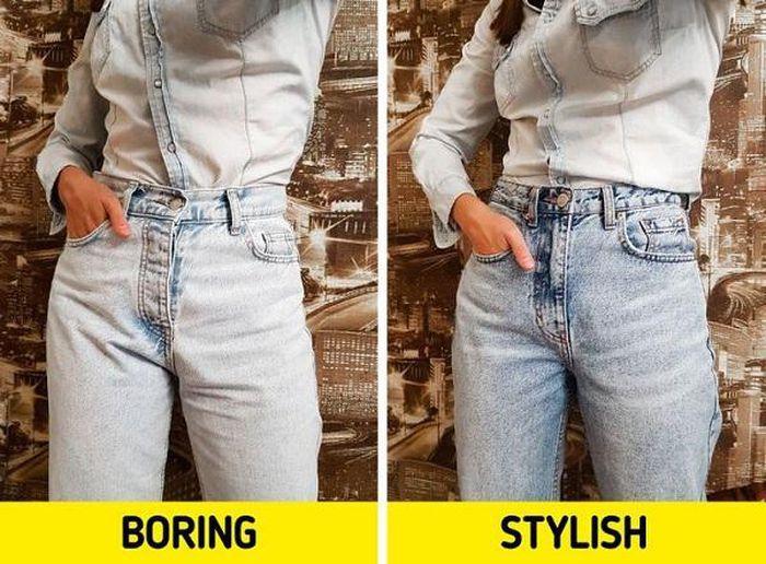 8 sai lầm khi mặc quần jeans 90% phái đẹp mắc phải-1