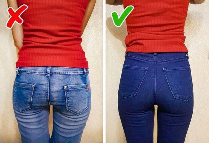 8 sai lầm khi mặc quần jeans 90% phái đẹp mắc phải-7