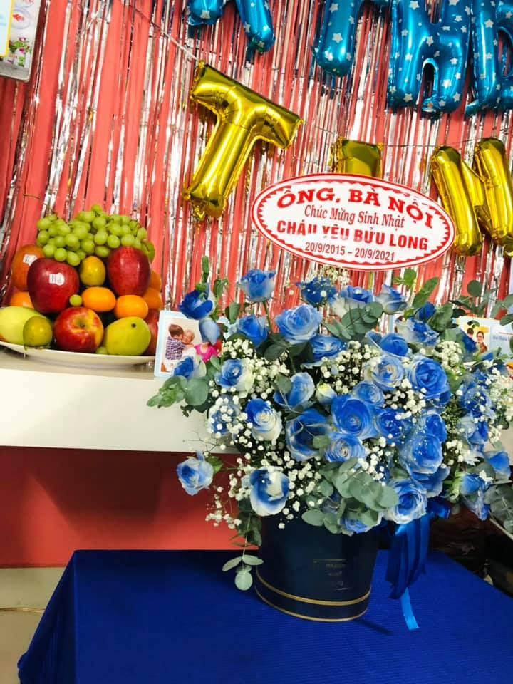 Chồng cũ không quên Nhật Kim Anh trong tiệc sinh nhật con-2