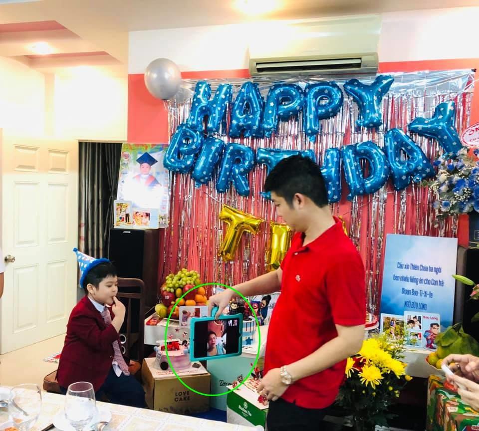 Chồng cũ không quên Nhật Kim Anh trong tiệc sinh nhật con-13