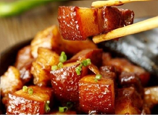 Sai lầm khi ăn thịt lợn biến dinh dưỡng thành độc dược, ăn vào hỏng người-3
