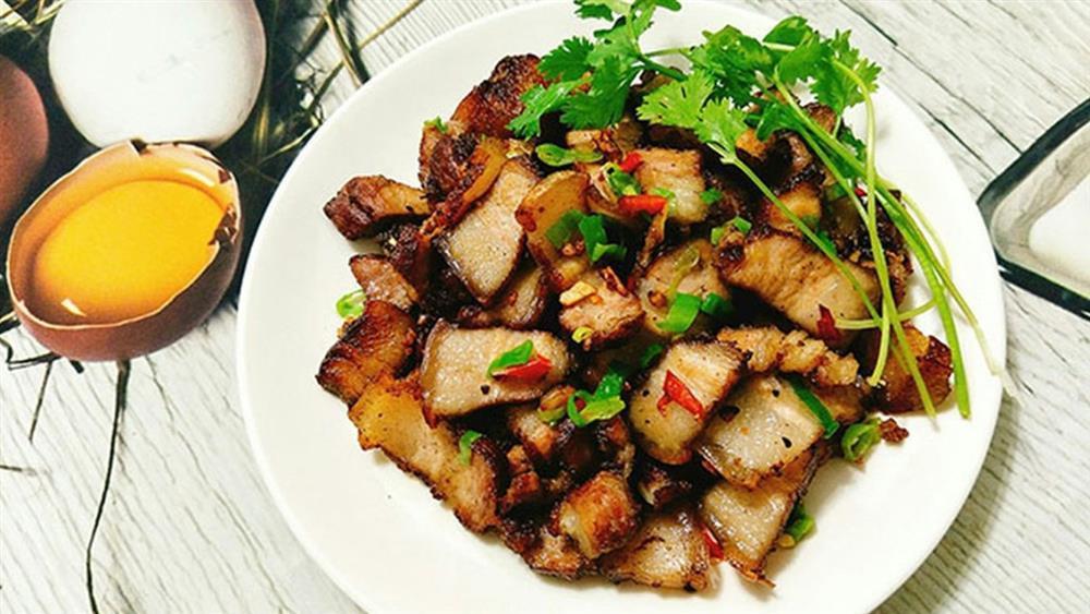 Sai lầm khi ăn thịt lợn biến dinh dưỡng thành độc dược, ăn vào hỏng người-5