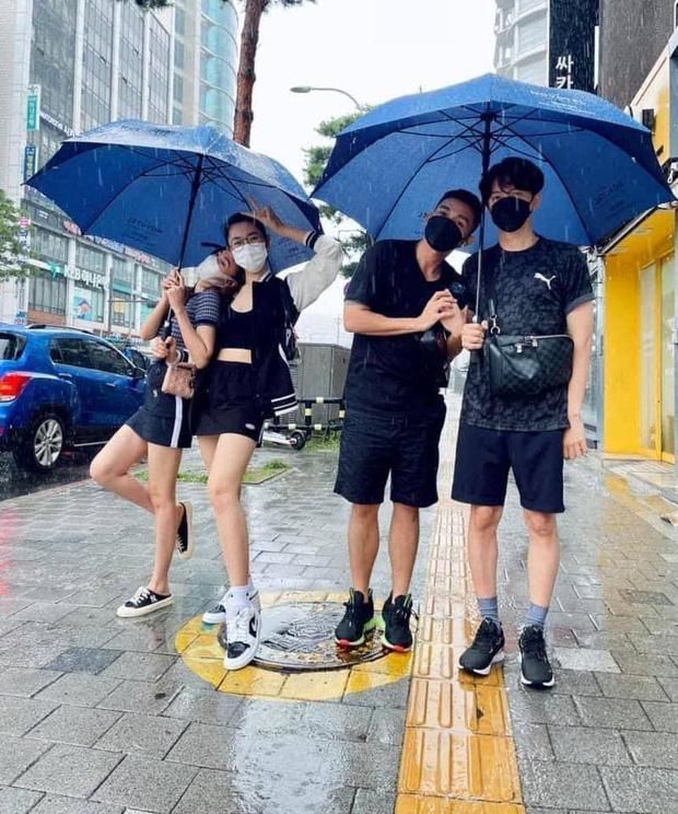 Ngoài Jack, Trường Giang cũng lạc lõng với dàn Running Man Việt-3