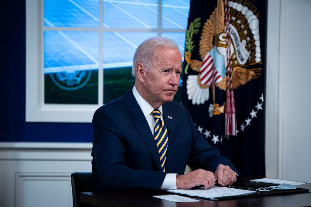Đại hội đồng LHQ: Cơ hội lớn cho Tổng thống Mỹ Joe Biden với thông điệp về thời đại cạnh tranh 'hậu Afghanistan'. (Nguồn: Getty Images)